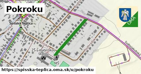 ilustrácia k Pokroku, Spišská Teplica - 219m
