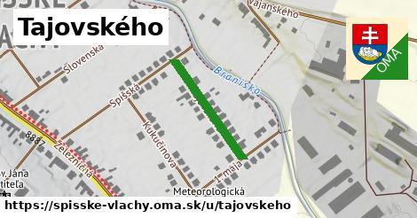 ilustrácia k Tajovského, Spišské Vlachy - 214m