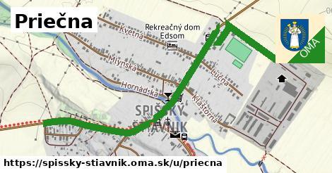 ilustrácia k Priečna, Spišský Štiavnik - 1,41km
