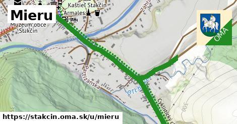 ilustrácia k Mieru, Stakčín - 1,37km