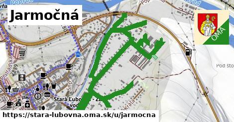 ilustračný obrázok k Jarmočná, Stará Ľubovňa