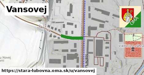 ilustrácia k Vansovej, Stará Ľubovňa - 199m