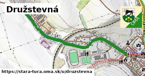 ilustrácia k Družstevná, Stará Turá - 0,96km
