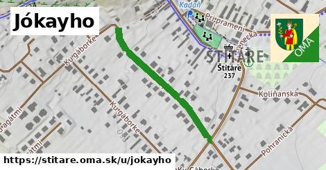 ilustrácia k Jókayho, Štitáre - 341m