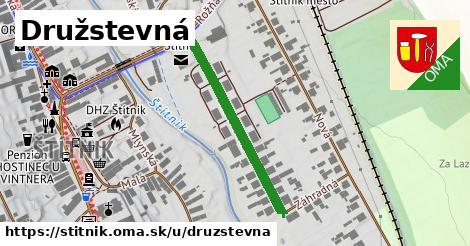 ilustrácia k Družstevná, Štítnik - 325m