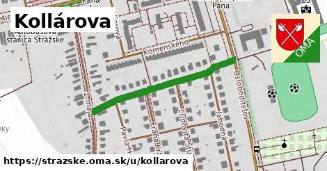 ilustrácia k Kollárova, Strážske - 345m