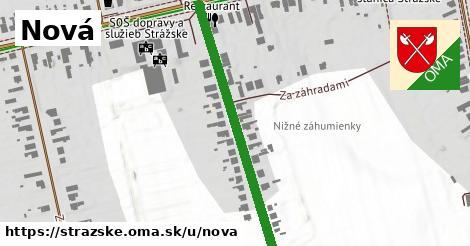 ilustrácia k Nová, Strážske - 399m