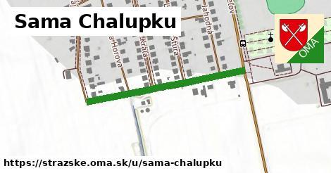 ilustrácia k Sama Chalupku, Strážske - 263m