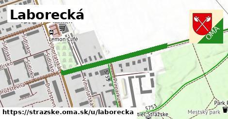 ilustrácia k Laborecká, Strážske - 353m