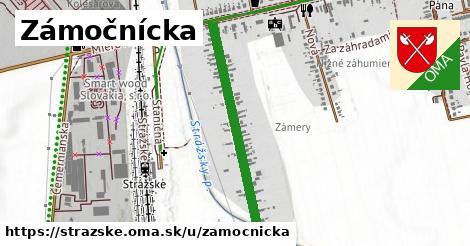 ilustrácia k Zámočnícka, Strážske - 651m
