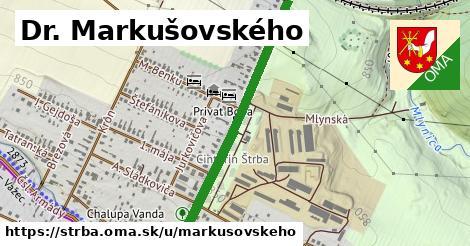 ilustrácia k Dr. Markušovského, Štrba - 0,98km