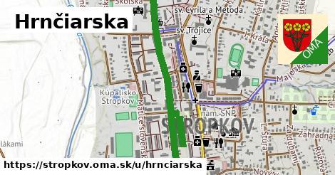 ilustrácia k Hrnčiarska, Stropkov - 1,15km
