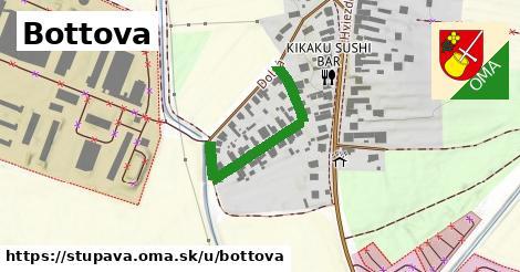 ilustrácia k Bottova, Stupava - 213m