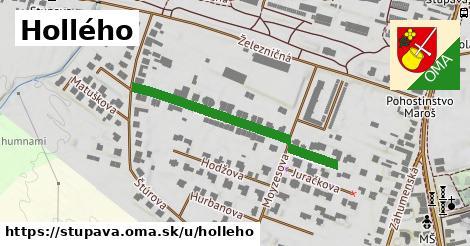 ilustrácia k Hollého, Stupava - 347m