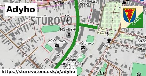 ilustrácia k Adyho, Štúrovo - 513m