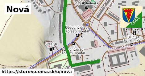 ilustrácia k Nová, Štúrovo - 590m