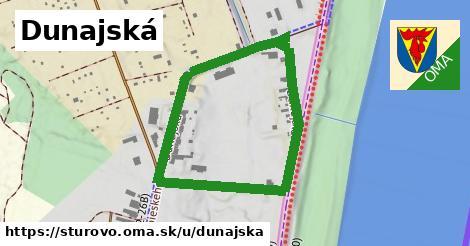 ilustrácia k Dunajská, Štúrovo - 0,81km