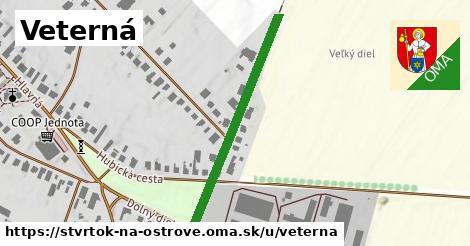 ilustrácia k Veterná, Štvrtok na Ostrove - 374m