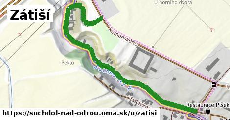 ilustrácia k Zátiší, Suchdol nad Odrou - 0,74km
