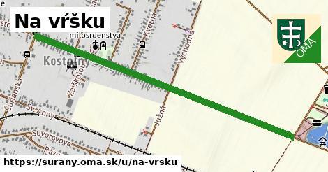 ilustrácia k Na vŕšku, Šurany - 1,28km