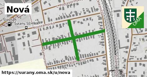 ilustrácia k Nová, Šurany - 533m