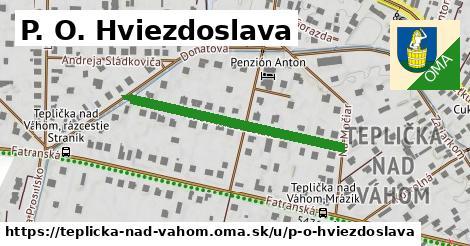 ilustrácia k P. O. Hviezdoslava, Teplička nad Váhom - 356m