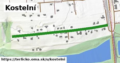 ilustrácia k Kostelní, Těrlicko - 585m