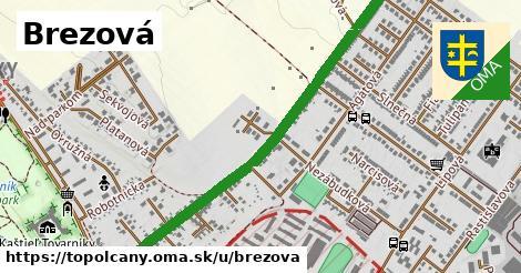 ilustrácia k Brezová, Topoľčany - 1,19km