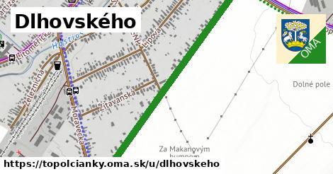 ilustrácia k Dlhovského, Topoľčianky - 1,12km