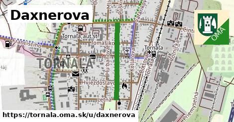 ilustrácia k Daxnerova, Tornaľa - 495m