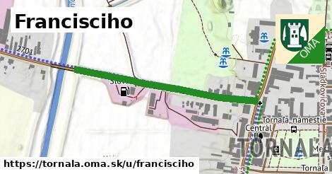ilustračný obrázok k Francisciho, Tornaľa
