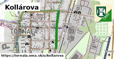 ilustrácia k Kollárova, Tornaľa - 419m