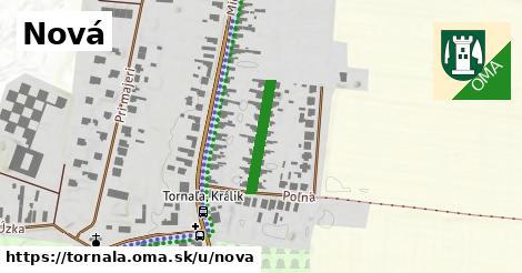 ilustrácia k Nová, Tornaľa - 163m