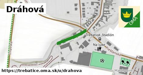 ilustračný obrázok k Dráhová, Trebatice