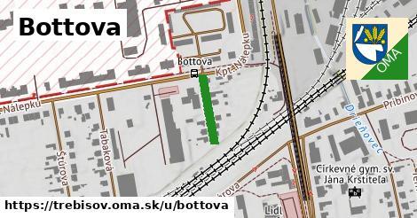 ilustrácia k Bottova, Trebišov - 124m