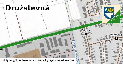 ilustrácia k Družstevná, Trebišov - 0,81km