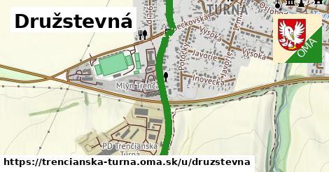 ilustrácia k Družstevná, Trenčianska Turná - 0,82km