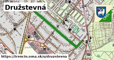 ilustrácia k Družstevná, Trenčín - 0,84km