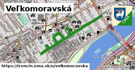 ilustrácia k Veľkomoravská, Trenčín - 0,73km