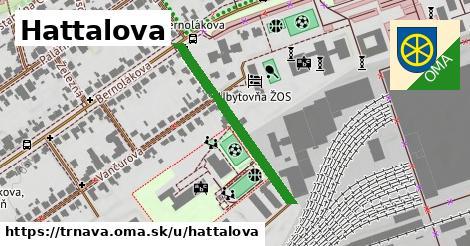 ilustrácia k Hattalova, Trnava - 310m