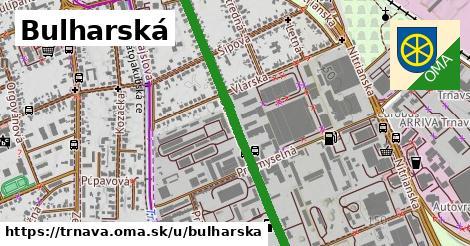 ilustrácia k Bulharská, Trnava - 0,95km
