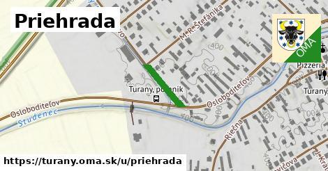 ilustrácia k Priehrada, Turany - 123m