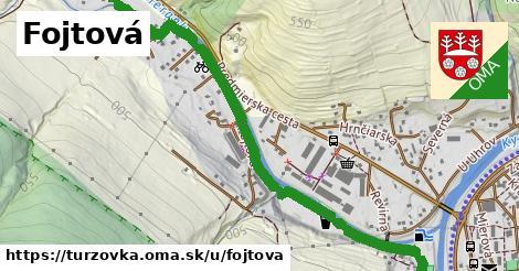 ilustrácia k Fojtová, Turzovka - 1,46km