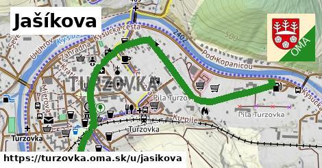 ilustrácia k Jasikova, Turzovka - 1,45km