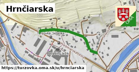 ilustrácia k Hrnčiarska, Turzovka - 367m