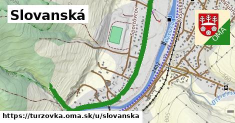 ilustrácia k Slovanska, Turzovka - 1,45km