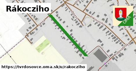 ilustrácia k Rákocziho, Tvrdošovce - 298m