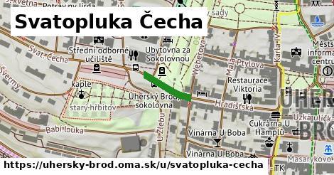 ilustrácia k Svatopluka Čecha, Uherský Brod - 117m