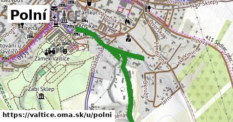 ilustrácia k Polní, Valtice - 1,43km
