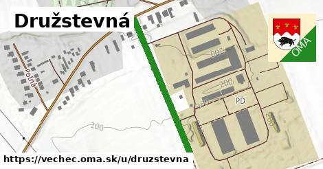 ilustrácia k Družstevná, Vechec - 335m
